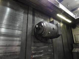 Soustruh Mazak Integrex E 650 H S II-7