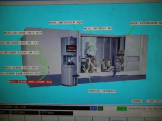 Soustruh Mazak Integrex E 650 H S II-13