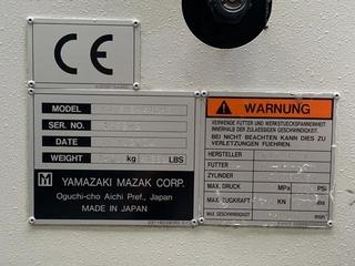 Soustruh Mazak Integrex e-410 HS multi tasking-11