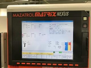 Soustruh Mazak QT Nexus 250 II MY-4