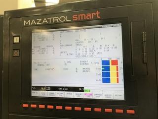 Soustruh Mazak QT Smart 350-7