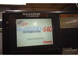 Soustruh Mazak SQT 250 MS-5