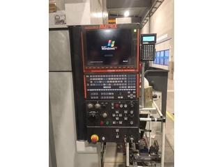 Fréza Mazak Variaxis 500 5X II, r.v.  2007-4