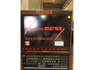 Fréza Mazak Variaxis 500 5X II, r.v.  2007-5