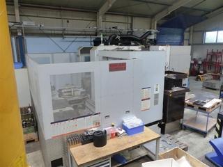 Fréza Mori Seiki NH 6300 DCG APC 6, r.v.  2012-0