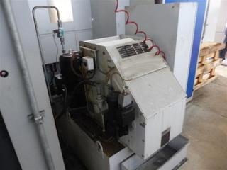 Fréza Mori Seiki NH 6300 DCG APC 6, r.v.  2012-5