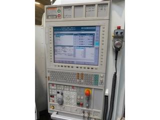 Fréza Mori Seiki NH 6300 DCG APC 6, r.v.  2012-6