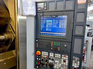 Soustruh Mori Seiki NZ 2000 T2 Y-2