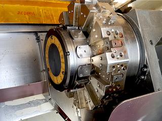Soustruh Mori Seiki ZL 150 SMC-1