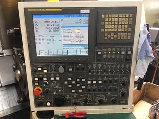 Soustruh Nakamura Super NTX - S-3