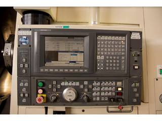 Soustruh Okuma LU - 300MY - 2SC - 600-4