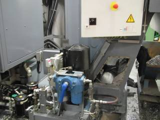 Fréza Okuma MA 600 HB 10apc, r.v.  2008-9