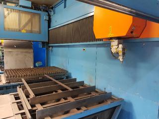 Prima Industrie 3D Rapido 5 Laserové vyřezávací systémy-2