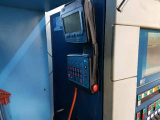 Prima Industrie 3D Rapido 5 Laserové vyřezávací systémy-3