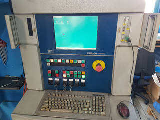 Prima Industrie 3D Rapido 5 Laserové vyřezávací systémy-4