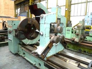 Ryazan Model PT 60600 Hluboké vrtání stroje-1