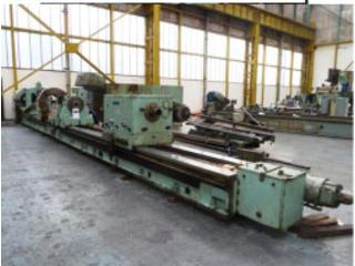 Ryazan Model PT 60600 Hluboké vrtání stroje-3