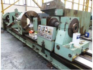 Ryazan Model PT 60600 Hluboké vrtání stroje-5