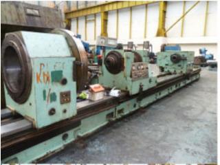 Ryazan Model PT 60600 Hluboké vrtání stroje-7