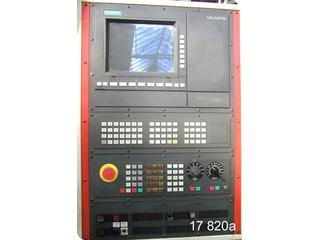 Fréza SW BA 35, r.v.  1996-1