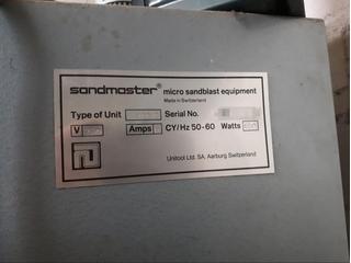 Sandmaster 100 D ostatní stroje-3