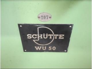 Bruska Schütte WU 50-3