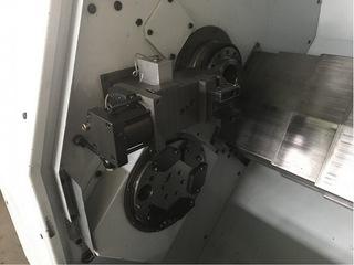 Soustruh Schaublin 110 CNC R-6