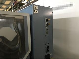 Soustruh Schaublin 110 CNC R-8
