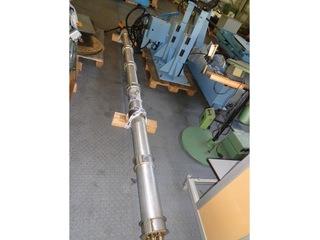 Soustruh Schaublin 110 CNC R-9