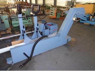 Soustruh Schaublin 110 CNC R-12