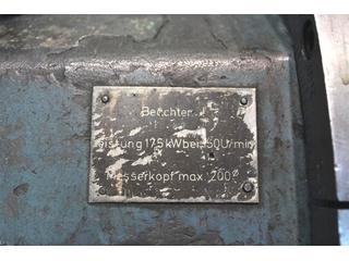 Schiess 90° Kopf iso 50 Příslušenství použité-3