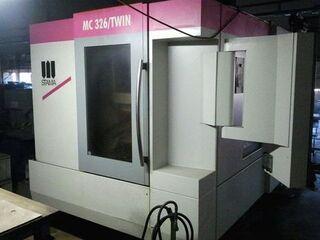 Stama MC 326 Twin 2 x schwenkrundt. [463979041]