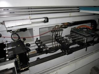 TBT ML 200 - 4 - 1200 Hluboké vrtání stroje-1