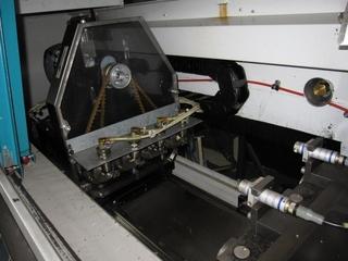 TBT ML 200 - 4 - 1200 Hluboké vrtání stroje-2