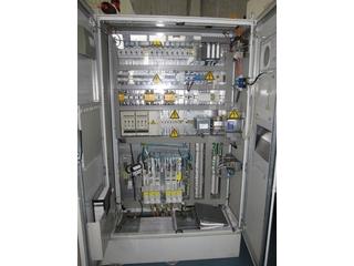 TBT ML 200 - 4 - 1200 Hluboké vrtání stroje-4