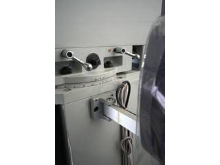 Fréza ToRen ZX 7550 CW, r.v.  2019-12
