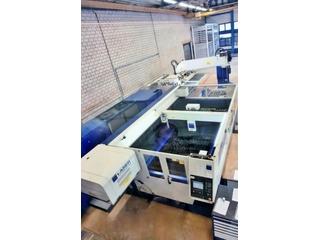 Trumpf TruMatic L 3020, 3200 Watt Laserové vyřezávací systémy-1
