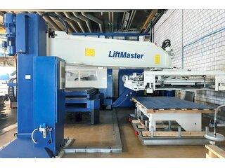 Trumpf TruMatic L 3030, 4000 Watt Laserové vyřezávací systémy-1