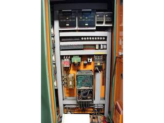 Union BFKF 110 Rovinná frézka-11