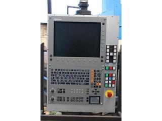 Union BFKF 110 Rovinná frézka-4