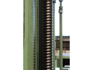 Union BFKF 110 Rovinná frézka-8