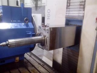 Union PCR 160 CNC Vyvrtávačka-1