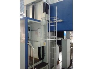 Union PCR 160 CNC Vyvrtávačka-4