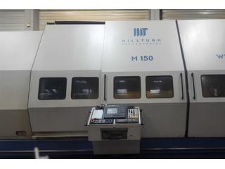 Soustruh WFL M 150 / 6500-0