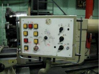 Soustruh WMW Niles DPS 1400 / DPS 1800 / 1-1