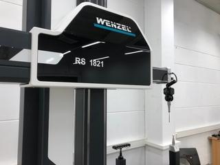 Wenzel RS 1821 Měřicí stroje-1
