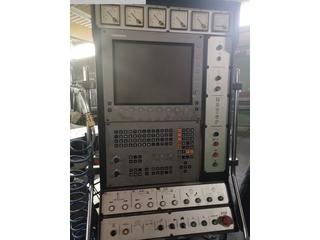 Zayer 30 KC 8000 Postel frézka-8