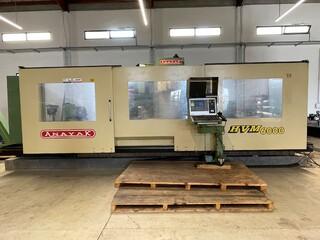 Anayak HMV 6000 Postel frézka-9