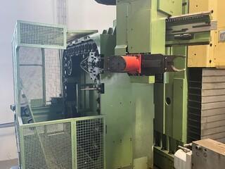 Anayak HMV 6000 Postel frézka-5