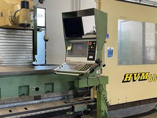 Anayak HMV 6000 Postel frézka-8